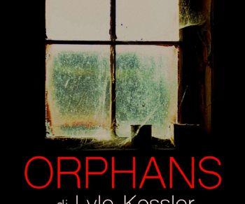 Spettacoli - Orphans di Lyle Kessler