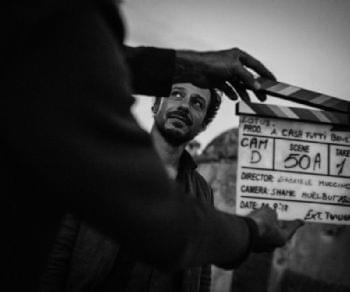 La ventunesima edizione del concorso nazionale per fotografi di scena in mostra alla Casa del Cinema