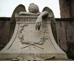 Uno dei luoghi di sepoltura più antichi in Europa