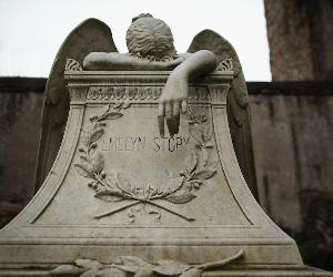 Visite guidate - Il cimitero acattolico