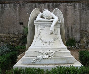 """Visite guidate - """"Roma da scoprire"""". Il cimitero acattolico"""