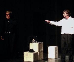 Composizione drammatica di Vito Favata e Maurizio Lucà