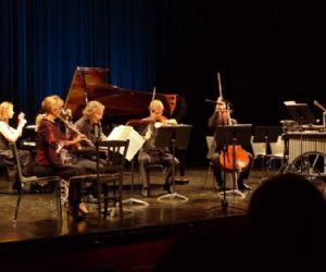 La sesta edizione del festival di musica contemporanea