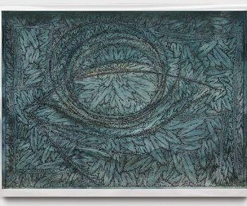 Mostre - Esposzione delle opere di Achraf Touloub
