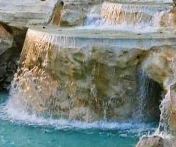 Visite guidate - Roma, città d'acqua e pietra (1° percorso da P.za di Spagna a P.za Navona)