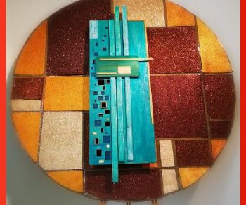 La ricerca incontra l'arte in un percorso espositivo coinvolgente