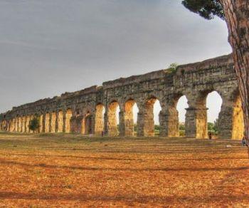 Visite guidate: Il Parco degli Acquedotti, laddove l'Acqua Regna Sovrana