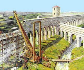 Visite guidate: Come funzionavano gli Acquedotti Romani?