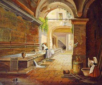 Visite guidate - Le Fontane di Roma e la sinfonia dell'acqua