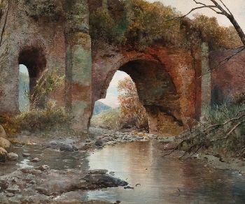Altri eventi - Vedutismo e paesaggio. L'arte di Ettore Roesler Franz