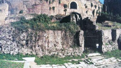 Visite guidate - La magnificenza dell'architettura romana