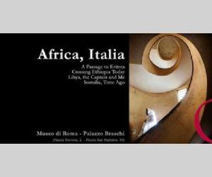 Quadri di vita e frammenti di paesaggio di Eritrea, Libia, Somalia, Etiopia