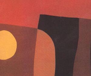 Gallerie: Afro, oltre la pittura