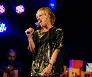 Concerti - Giulia Ananìa Live