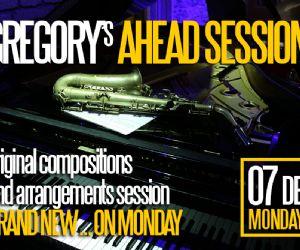 Il Gregory's Jazz Club fa il pieno con un nuovo progetto esclusivo e unico nel panorama jazz, almeno a livello nazionale