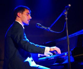 Locali - Davide Palma Piano Duo