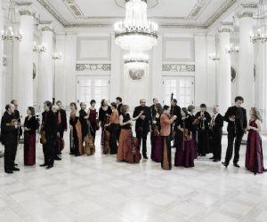Una delle più prestigiose orchestre nel campo della musica barocca, specialista del grande Johann Sebastian