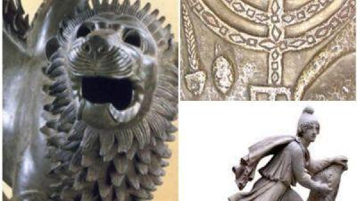 Visite guidate - Al di là del Tevere Etnie e religioni che influenzarono la romanità