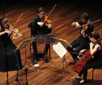 Concerti - Domenica Classica: Schumann e Mozart, due quartetti modello