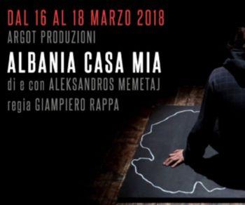 Spettacoli - Albania casa mia
