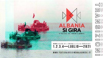 Festival - Albania, si Gira!