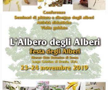 Altri eventi - L'Albero degli Alberi