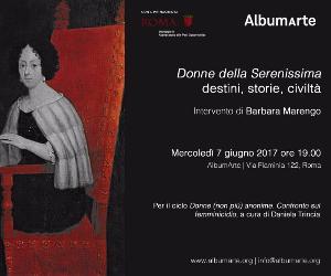 Mostre: Donne della Serenissima