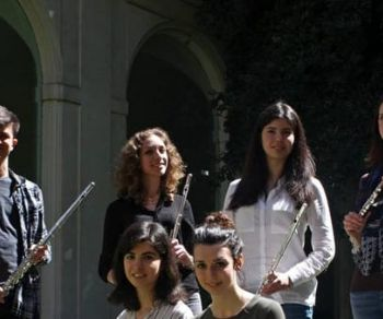 Concerti - Le vie del Ponte