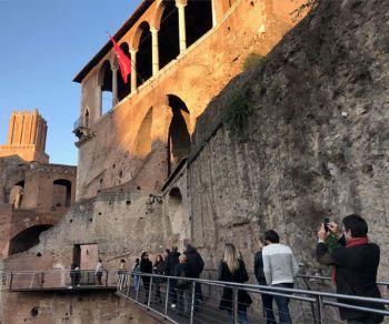 Visite guidate - Roma Sparita e il Piccone Fascista