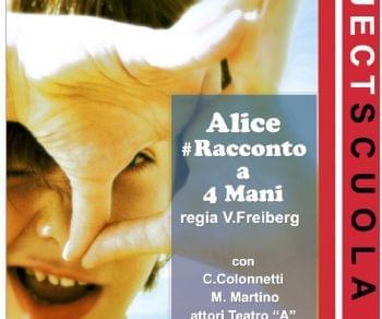 Spettacoli - Alice nel paese delle meraviglie