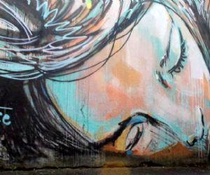 Museo della street art al Quadraro