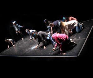 In scena 20 adolescenti provenienti dai laboratori di formazione teatrale Dynamis