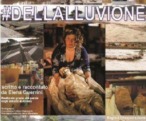 Spettacoli: #dellalluvione