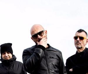 La band napoletana torna a Roma