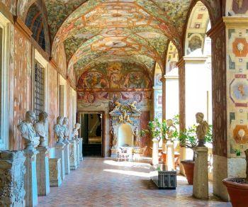 Visite guidate - Palazzo Altemps e mostra Medardo Rosso. Ingresso gratuito: solo il costo della visita guidata e auricolari