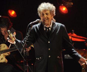 Concerti - Bob Dylan in concerto