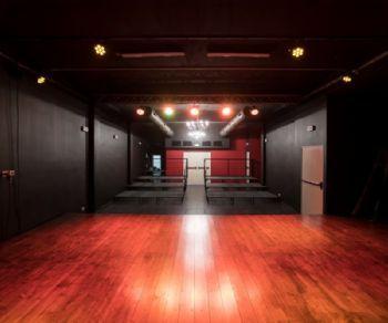 Apre un nuovo spazio aperto a nuove drammaturgie e giovani realtà del teatro contemporaneo