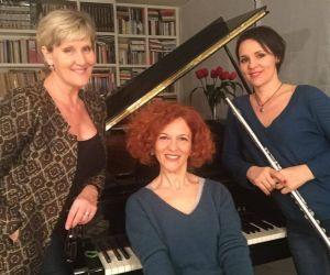 Concerti: Amaranthos Ensemble