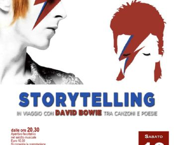 Concerti - Storytelling