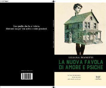 Libri - La nuova favola di Amore e Pshiche
