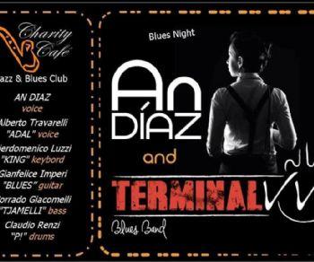 Locali - An Diaz & Terminal VV