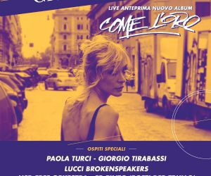 """Locali - Giulia Ananìa """"Come l'oro"""""""