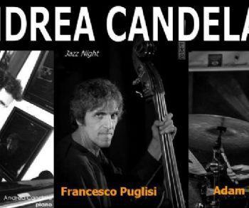 Locali - Andrea Candela Trio in concerto