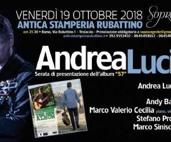Locali - Andrea Luciani