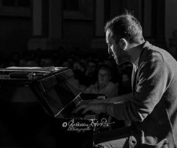 """Concerti - Andrea Rea """"Impasse"""""""