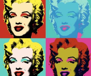 Mostre - Andy Warhol