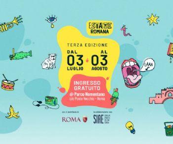 Festival - Aniene Festival 2019