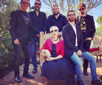 Mostre - Animanuda Band: a seguire DJset a cura di Big Luciano Dj