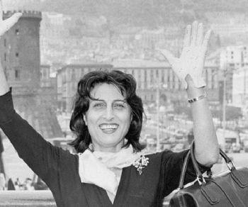 Visite guidate: A Roma con Nannarella: vita, arte e amori di Anna Magnani