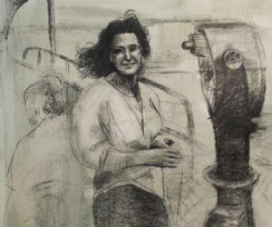 Mostra personale di Marzia Gandini